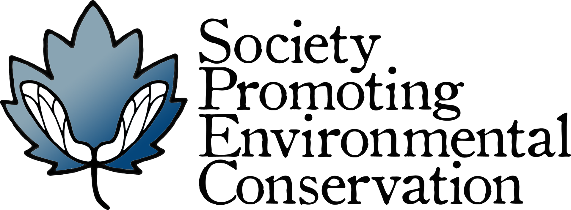 Society Promoting Environmental Conversation logo